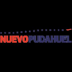 nuevo pudahuel logo