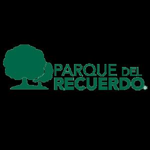 parque del recuerdo logo